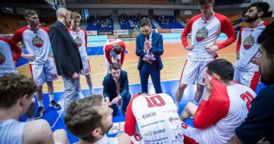 Basket Brno na vzestupu
